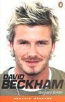 David Beckham: Level 1 (Penguin Readers Simplified Text)