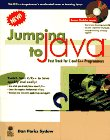 Jumping to Java (0764540076) by Sydow, Dan Parks