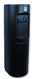 Clover B7B Room Temp and Cold Bottleless Water Cooler with Conversion Kit, Black (Water Cooler In Line compare prices)