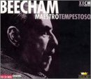 Beecham: Maestro Tempestoso (Box Set)