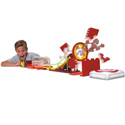 Buy Low Price X Concepts Launch-A-Dude Tech Deck Playset Figure (B00009MOPS)