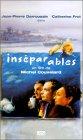 echange, troc Inséparables [VHS]