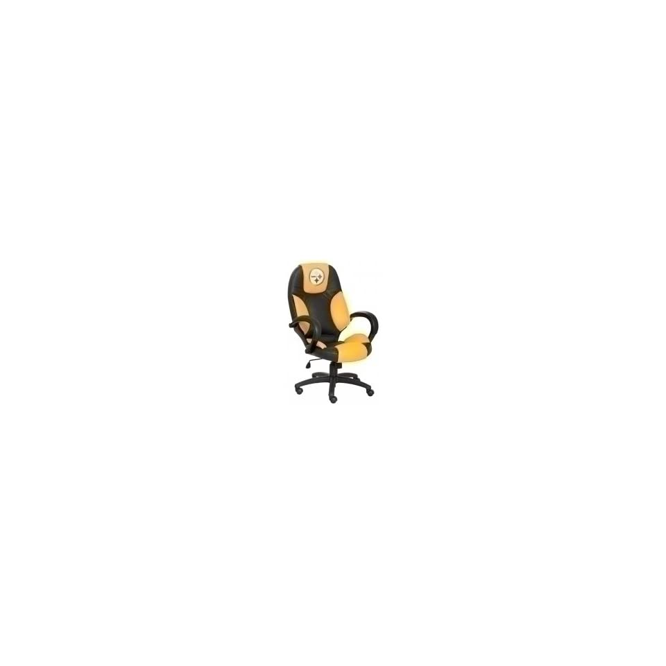 Miraculous Pittsburgh Steelers Commissioner Executive Highback Office Uwap Interior Chair Design Uwaporg