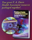 img - for Nursing Health Assessment: An Interactive Case-Study Approach (CD-ROM) + Hogstel: Practical Guide to Health Assessment Through the Life Span, 3E (Book + CD-ROM) book / textbook / text book