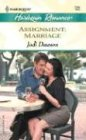 Image for Assignment:  Marriage (Harlequin Romance)