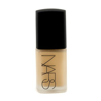 Quality Make Up Product By NARS Sheer Matte Foundation - Tahoe 30ml/1oz