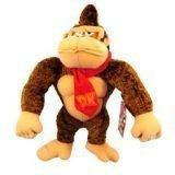 Jumbo Nintendo Donkey Kong Plush Toy (71cm)