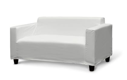 bezug f r ikea klobo klobo sofa m nchen wei von saustark. Black Bedroom Furniture Sets. Home Design Ideas