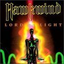 Lord of the Light by Hawkwind (1993-05-18)