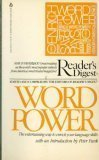 Word Power: An Entertaining Way to Enrich Your Language Skills (0425065499) by Reader's Digest Editors