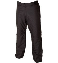 Arctix 1900 Classic Men's Snow Pants - Black-L