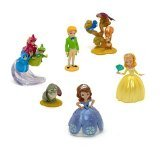 disney-channel-junior-princess-sofia-the-first-figurine-playset-cake-topper-new