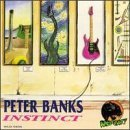 Instinct by Banks, Peter (2002-06-11)