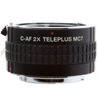 Kenko 2X Teleplus - 7 Element DG for Canon Auto Focus Digital SLRs