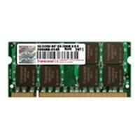 Transcend JetRam DDR2-800