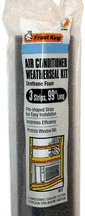 Frost King AC12H Air Condioner WeatherSeal Kit at Sears.com