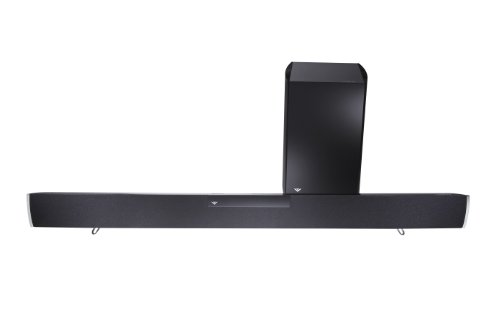 VIZIO VHT215 Home Theater Sound Bar with Wireless Subwoofer