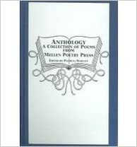Image for Antology: A Collection of Poems from Mellen Poetry Press