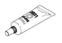 O-Ring Lubricant for A-dec RPL615 (Parker Super O Lube compare prices)