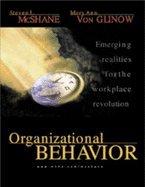 Organizational Behavior Emerging Realities for