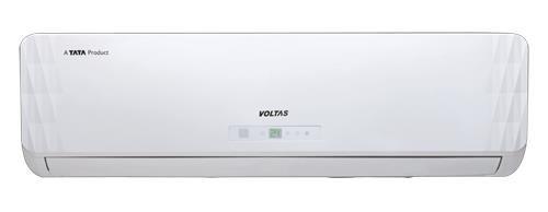 Voltas 183 Mya Magna Ya Series Split AC (1.5 Ton, 3 Star Rating, White)