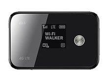Wi-Fi WALKER LTE HWD11 au