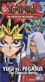 img - for Yu-Gi-Oh: Match of the Millenium, Part 2(Yugi vs. Pegasus, The Climatic Battle, Part 2) book / textbook / text book