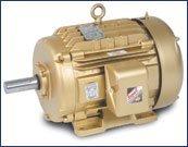 Baldor EM3770T General Purpose AC Motor, 3 Phase, 213T Frame, TEFC Enclosure, 7-1/2Hp Output, 1770rpm, 60Hz, 230/460V Voltage