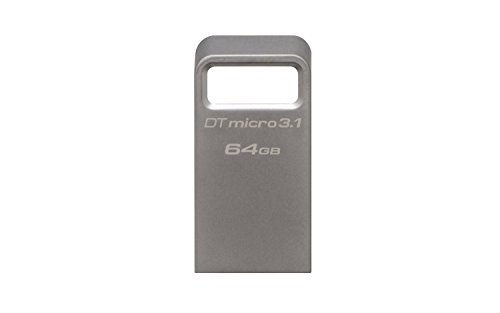 kingston-digital-kingston-digital-64gb-dtmicro-usb-31-30-type-a-metal-ultra-compact-flash-drive-dtmc
