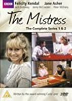 The Mistress - The Complete Series 1 and 2