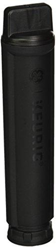 GE Keurig Coffee Brewer Water Filter, KRGFLTR01, Black