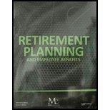 img - for Retirement Planning and Employee Benefits book / textbook / text book