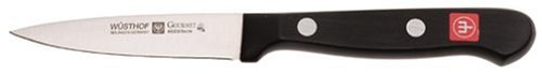 """Gourmet 3"""" Spear Point Paring Knife"""