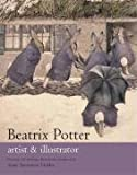 img - for Beatrix Potter artist & illustrator book / textbook / text book