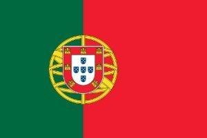 *** PROMOTION *** Drapeau Portugal - 150 x 90 cm (Uniquement chez le vendeur PLANETE SUPPORTER = 100% conforme à l'image)