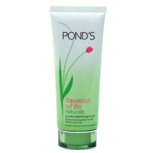 Pond's Flawless White Naturals Facial Foam (100g), AsiA