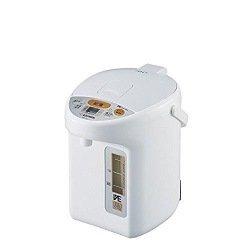 Zojirushi energy saving VE electric thermos 2.2L White CV-TY22-WA (Zojirushi Thermos White compare prices)