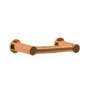 Fabulous Andre Collection NBZ NBZ Oil Rubbed Bronze Bathroom Accessories Double Post Toilet Paper Holder