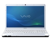 Sony 15.5 VAIO VPCEE31FX/WI Laptop Notebook PC