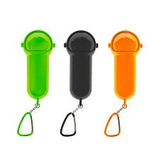 DaGeDar Flip Action Carrying Case & Ball(Colors/Style vary)