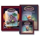 The Truthful Toad, Truthfulness (Character Classics)