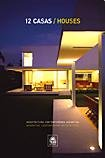 img - for 12 CASAS / HOUSES book / textbook / text book
