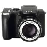 Kodak EasyShare Z712 IS is one of the Best Point and Shoot Digital Cameras for Travel, Action, and Low Light Photos Under $200