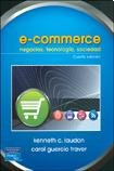E-commerce: Negocios, Tecnologia y Sociedad (College) (Spanish Edition)