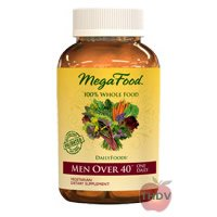 Megafood - Men Over 40 One Daily - 90
