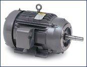 (Jmm3558T) 2 Hp 208-230/460 Vac 3 Phase 145Jm Frame 1800 Rpm