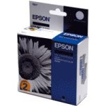 Epson T017 Black ink Cartridge (Twin Pack) for Stylus Colour 680 Printer