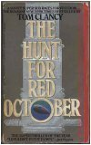 Tom Clancy The Hunt for Red October