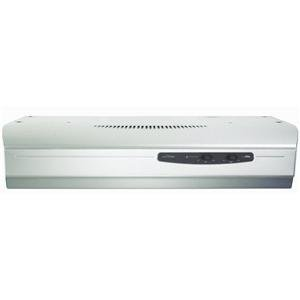 Broan QS130SS Allure Range Hood, Stainless Steel, 30-inch