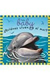 Quienes viven en el mar (Happy Baby) (Spanish Edition)